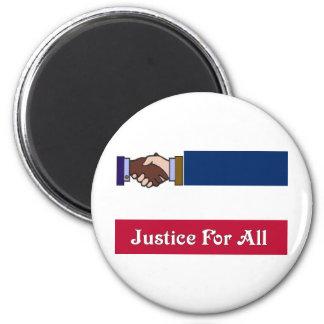 Nuevo Mississippi: Justicia para todos Imanes
