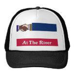 Nuevo Mississippi v2 en el río 2 Gorra