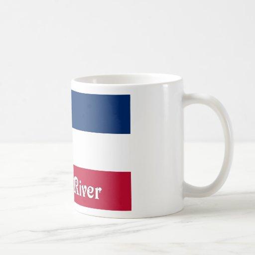 Nuevo Mississippi v2 en el río 2 Tazas De Café