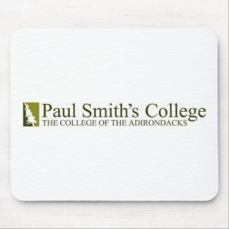 Nuevo mousepad del logotipo del PSC