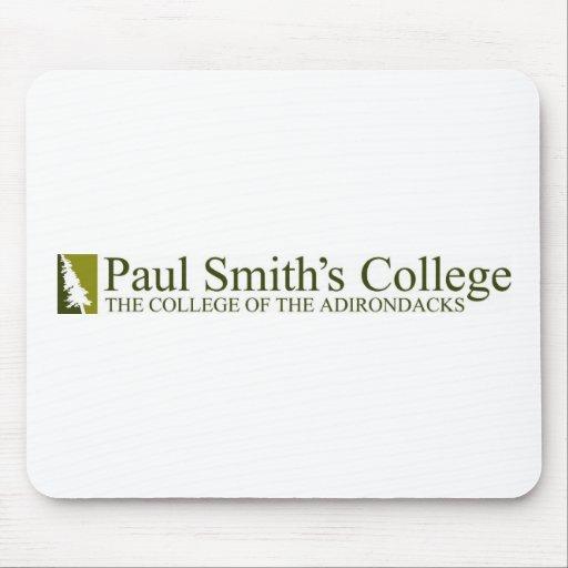 Nuevo mousepad del logotipo del PSC Alfombrilla De Raton