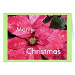 Nuevo navidad formado felicitaciones