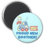 Nuevo orgulloso Brother-es un muchacho Iman De Frigorífico