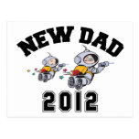 Nuevo papá 2012