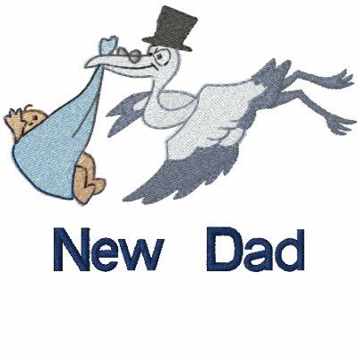 Nuevo papá - chica