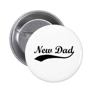 Nuevo papá pin