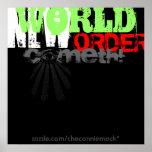 Nuevo poster del orden mundial