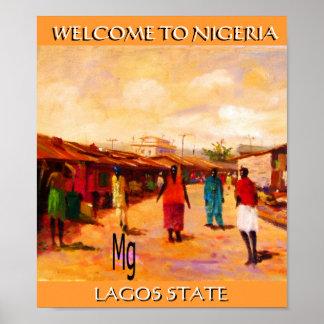 Nuevo poster - NIGERIA