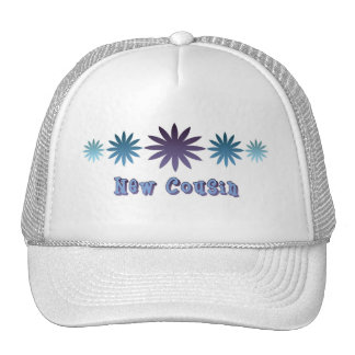 Nuevo primo gorra