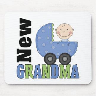 Nuevo regalo de la abuela alfombrilla de raton