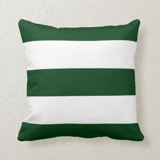 Nuevo regalo de la almohada del sofá de la raya