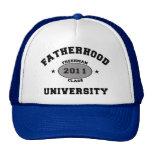 Nuevo regalo del padre 2011 gorras de camionero