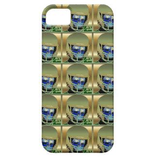Nuevo regalo fresco de los deportes del caso del i iPhone 5 carcasa