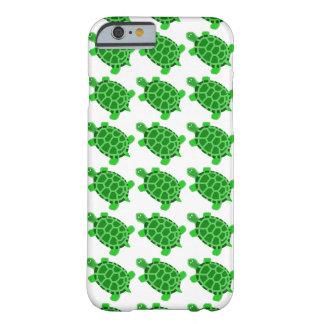 Nuevo regalo lindo del caso del iPhone del Funda Barely There iPhone 6