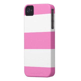 Nuevo regalo rosado y blanco lindo de la caja de B