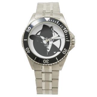 NUEVO reloj del ladrón (gángsteres SOLAMENTE)