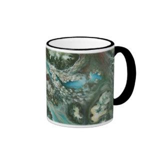¡NUEVO! Taza de café clara de la adenocarcinoma de