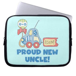 Nuevo tío orgulloso Car It es regalos de un muchac Manga Portátil