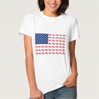 Nuevo-TRINEo-bandera-de-Trineos Polera