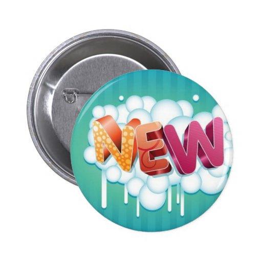 Nuevo vector 3D Pins