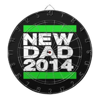 Nuevo verde del papá 2014