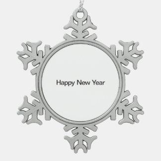 Nuevo Year.ai feliz Adorno