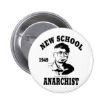 Nuevos anarquistas -- Hans-Hermann Hoppe Pins