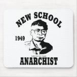 Nuevos anarquistas -- Hans-Hermann Hoppe Alfombrilla De Ratón