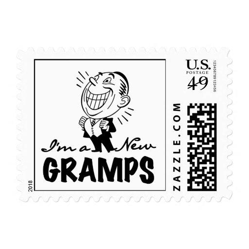 Nuevos camisetas y regalos sonrientes de Gramps Envio