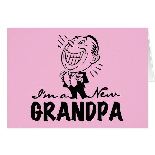 Nuevos camisetas y regalos sonrientes de la tarjeta