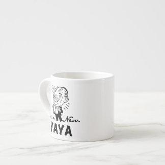 Nuevos camisetas y regalos sonrientes de Yaya Tazitas Espresso