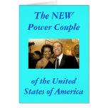 NUEVOS pares del poder de los Estados Unidos Tarjetas