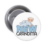 Nuevos regalos de la abuela pin