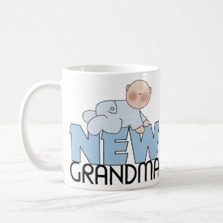 Nuevos regalos de la abuela tazas