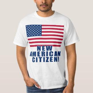 Nuevos regalos y camisetas americanos del playeras