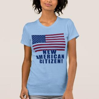 Nuevos regalos y camisetas americanos del polera