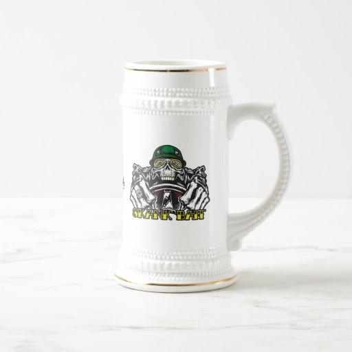 Nuevos taza de SkankBait/Stein #1