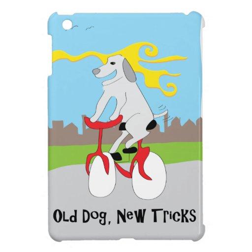 Nuevos trucos del perro viejo - pata de la atracci