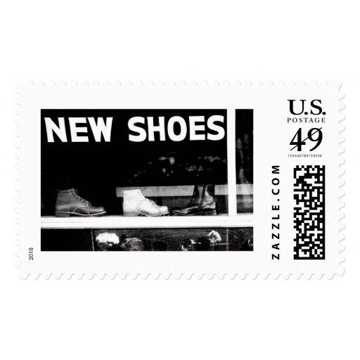 nuevos zapatos envio