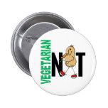 Nuez vegetariana 1 pin