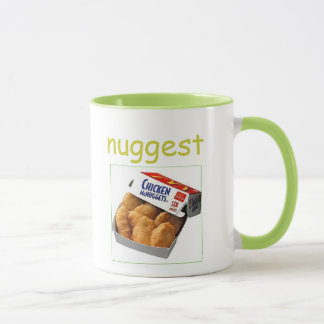 Nuggest Mug