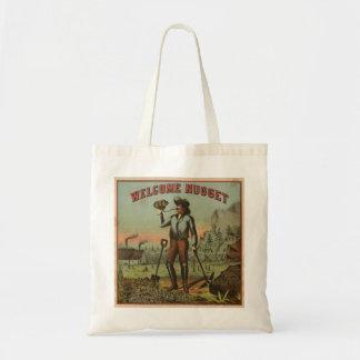Nugget-1904 agradable bolsa