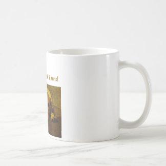 Nugget - Customized Coffee Mug