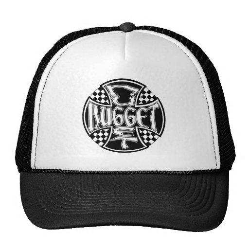Nugget Maltese Trucker Trucker Hat