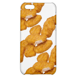 Nugget Parade iPhone 5C Cover
