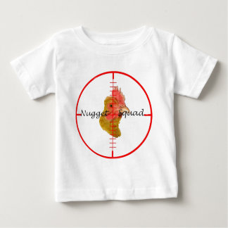 Nugget Squad SWAG Baby T-Shirt