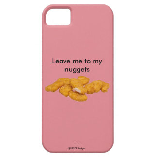 Nuggets Phone Case