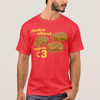nuggets T-Shirt