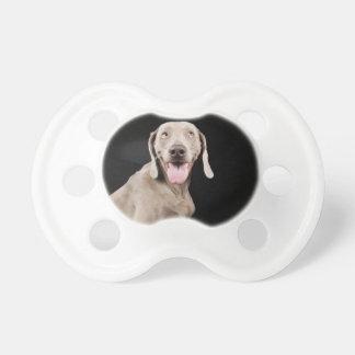 Nuggi Dogs Pacifier