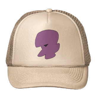 nui harime eye patch hat